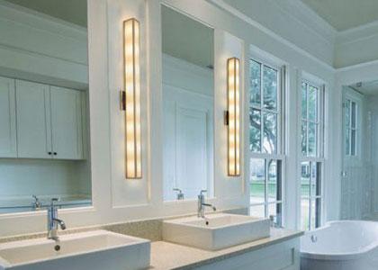 Best Bathroom Lighting Ztil News