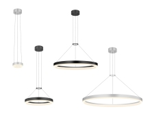 Corona LED Pendant – Sonneman® A Way of Light