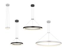 Corona LED Pendant – Sonneman® A Way of Light