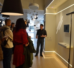 Jeremy Baker Explains the Art and Science Behind Pure Recessed Lighting