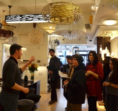 Lightology Sales Consultant Jeremy Baker Talks Lighting Design