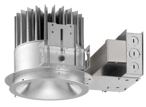 Juno Lighting | Indy Architectural LED Advanced Technology, Color Tuning and Black Body Dimming | LFI 2013 Finalist: Recessed Downlight Category